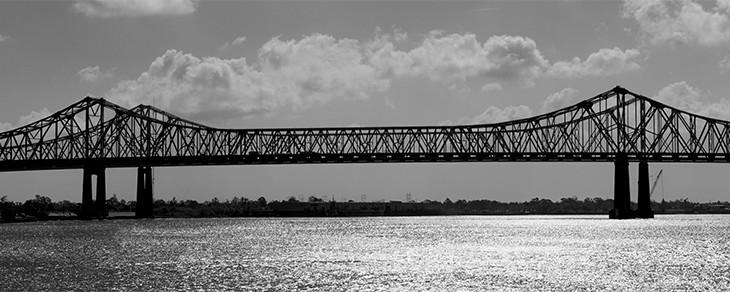 Liderança Confianca ponte